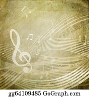 Musical-Notes - Grunge Musical Notes