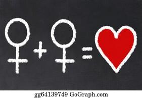 Same-Sex-Wedding - Lesbian Love