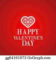 February - Valentine's Day