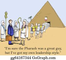 Pharaoh - I'm Sure The Pharaoh Was A Great Guy