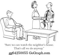 Neighborhood-Watch - We Are A Great Source For Information On The Neighbors