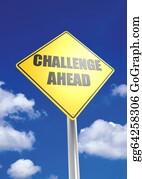 Challenges - Challenge Ahead