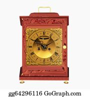 Grandfather-Clock - Old Clock