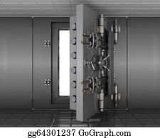 Bank-Vault - Bank Vault