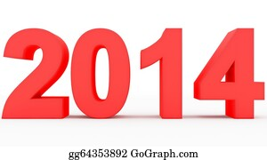 Year-2014 - Year 2014 Marked