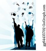 Graduation - Graduation Mortar And Diploma