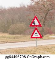 Roadworks - Roadworks Signs