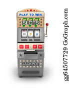 Cash-Prize - A Slot Machine, Gamble Machine.
