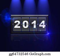 Calendar-For-January-2014 - Counter Calendar 2014.