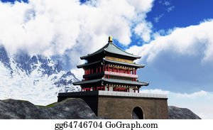 Buddhist - Sun Temple - Buddhist Shrine