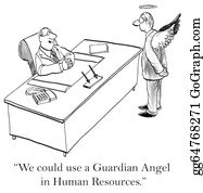 Guardian-Angel - What Corporation Wouldn't Like A Guardian Angel