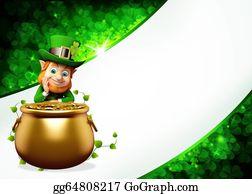 Boxing-Day - Leprechaun For Patrick Day