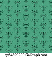 Classic-Victorian-Pattern - Vintage Pattern