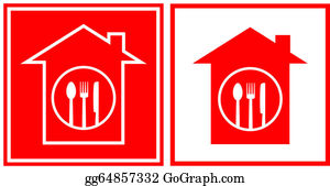 Dinner-Icons - Restaurant Icons With Utensil