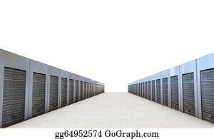 Self-Storage - Unit Storage