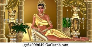 Pharaoh - The Roman Empress
