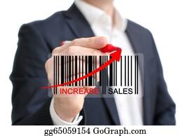 Increase - Increase Sales