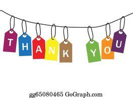 Appreciation - Thank You