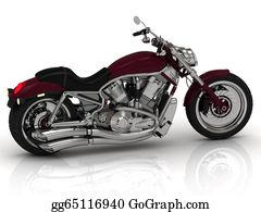 Motorcycle - Beautiful Road Motorcycle