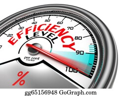 Electric-Meter - Efficiency Level Conceptual Meter