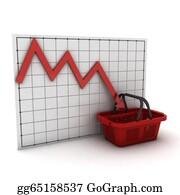 Basket - Shopping Basket And Graph