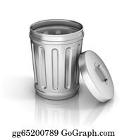 Lid - Trash Can