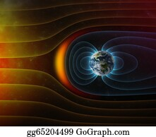 Gravity-Field - Planet Earth S Magnetic Field