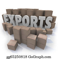 International-Trade - Exports Cardboard Boxes International Trade Warehouse