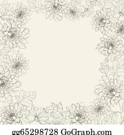 Chrysanthemum - Frame Of Chrysanthemum