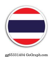 Badge - Thailand