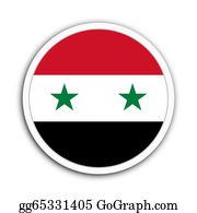 Badge - Syria