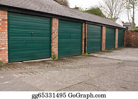 Self-Storage - Self Storage Garages