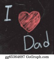 I-Love-You-Dad - Father