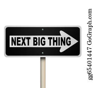 One-Direction-Road-Sign - Next Big Thing Road Sign Popular Trend Fad Craze
