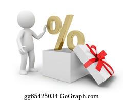 Boxing-Day - Percent Symbol