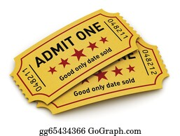 Movie-Production - Cinema Tickets