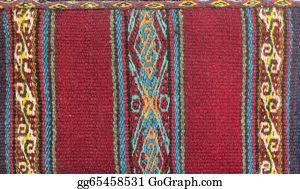 Alpaca - Traditional South America Textile