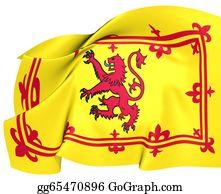 Royal-Lion - Royal Standard Of Scotland