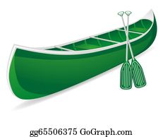 Canoe - Canoe Illustration