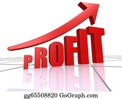 Increase - Profit Increase