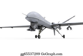 Armed-Forces - Military Predator Drone