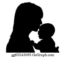Baby Carrier Stock Illustrations Royalty Free Gograph