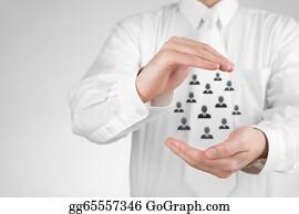 Labor-Union - Insurance And Customer Care Concept