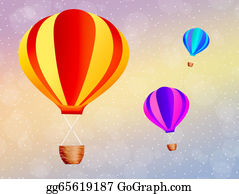 Festival - Hot Air Balloons