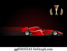 Formula-1-Racing-Car - Formula 1 .