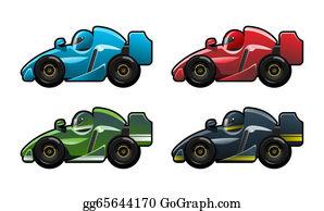 Formula-1-Racing-Car - Formula 1