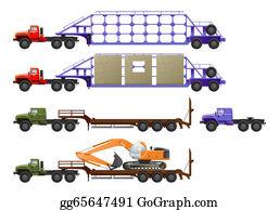 Tractor-Trailer - Trucks