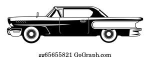 70s - Classic Cars - 60s