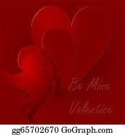 Unusual-Valentine - Happy Valentine - Be Mine Valentine