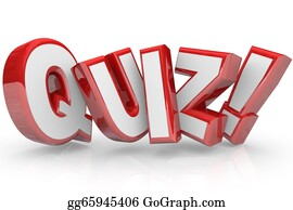 Lottery-Winner - Quiz Red 3d Word Test Exam Assessment